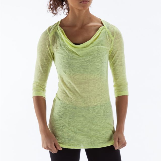 Chai 3/4 Sleeve Top