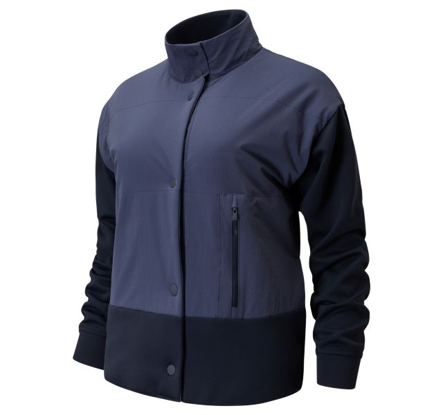 New Balance Women's Determination Resilience Jacket c
