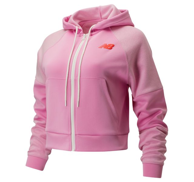 Women's Achiever Full Zip