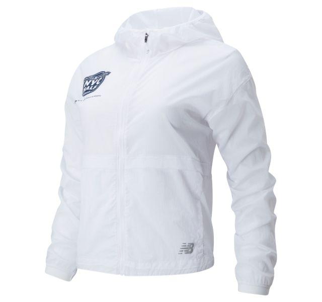 Women's 2020 UAH Impact Run Light Pack Jacket