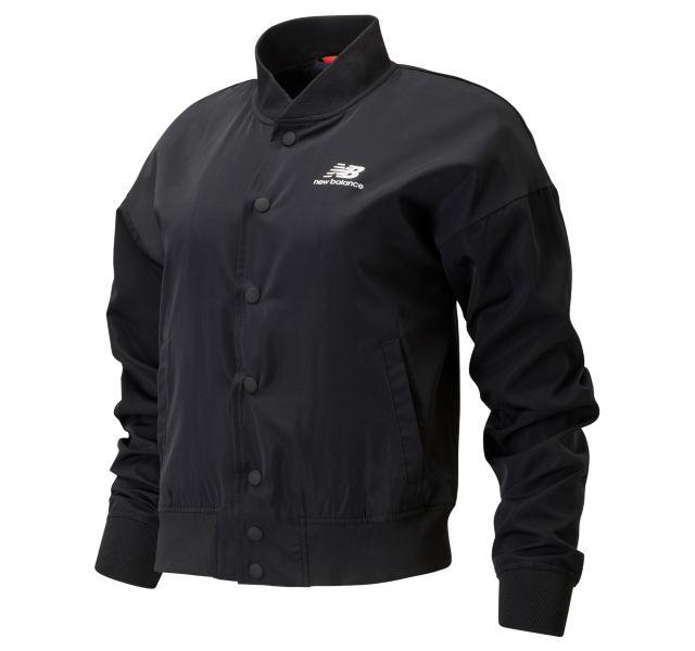Women's Essentials Core Bomber Jacket