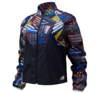 Women's Printed Fast Flight Jacket