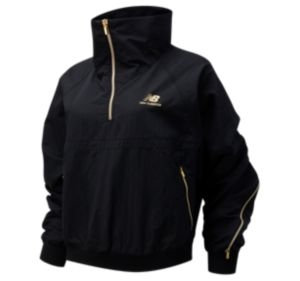Women's NB Athletics Select Track Jacket