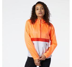 Women's Q Speed Fuel Light Weight Jacket