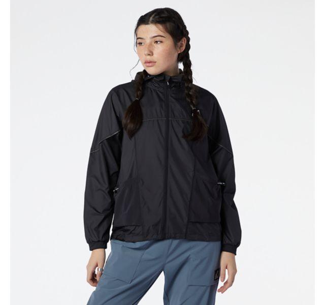 Women's NB All Terrain Jacket