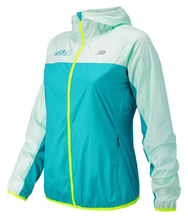 HOCR Windcheater Jacket