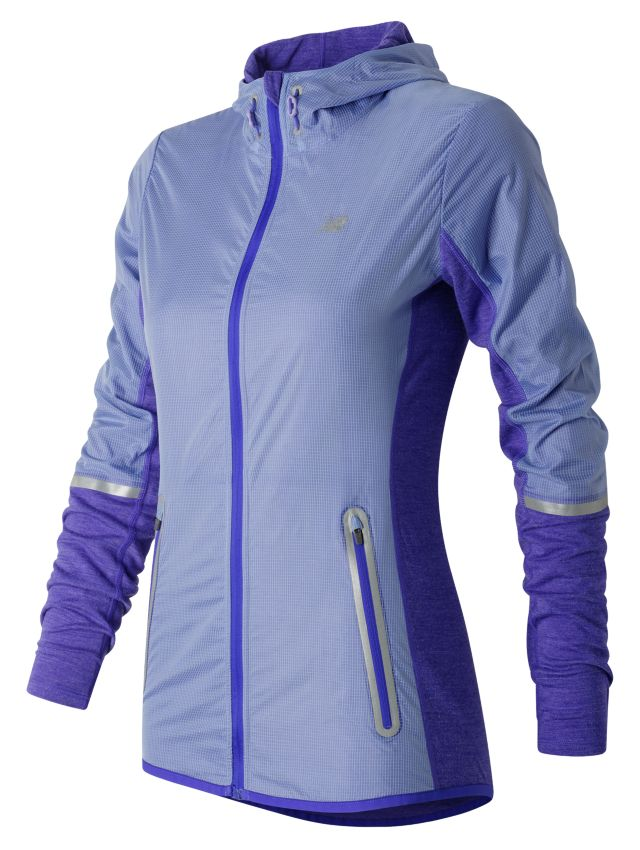Performance Merino Hybrid Jacket