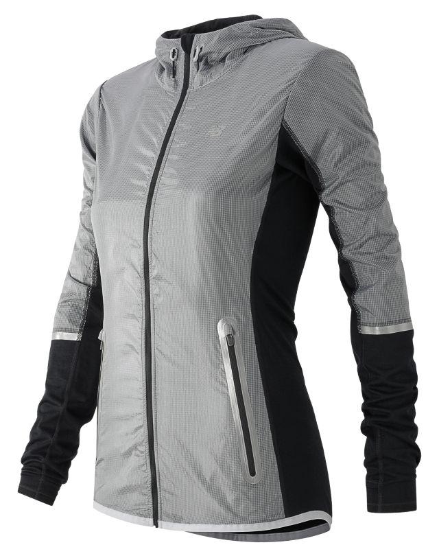 Performance Merino Hybrid Jacket