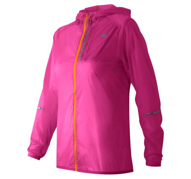 Lite Packable Women's Jacket