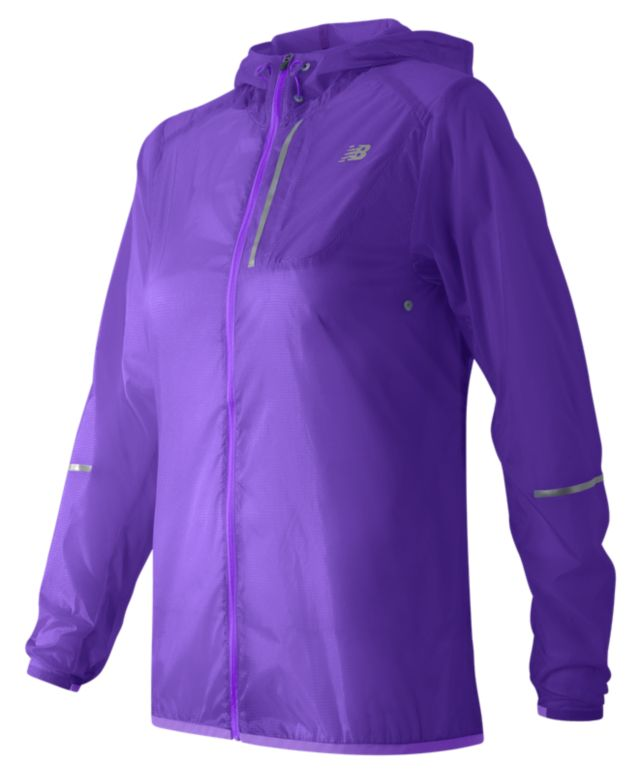 Women's Lite Packable Jacket