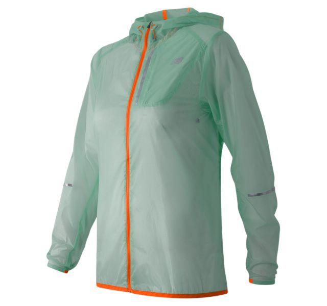 Women's Lite Packable Jacket