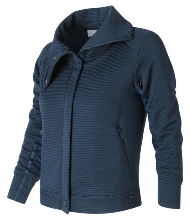 Newbury Jacket