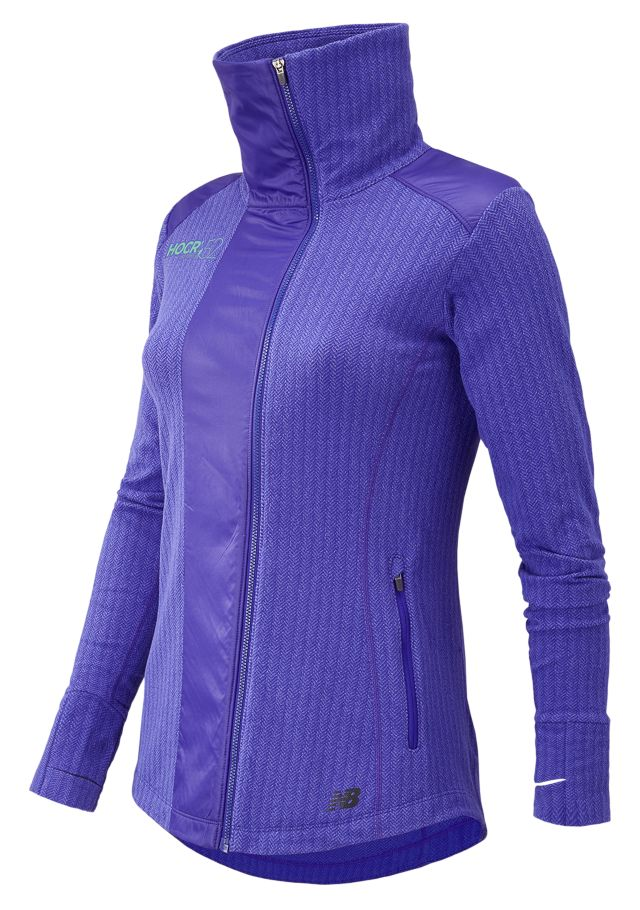 HOCR Novelty Heat Jacket