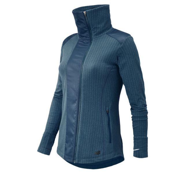 Women's Novelty Heat Jacket