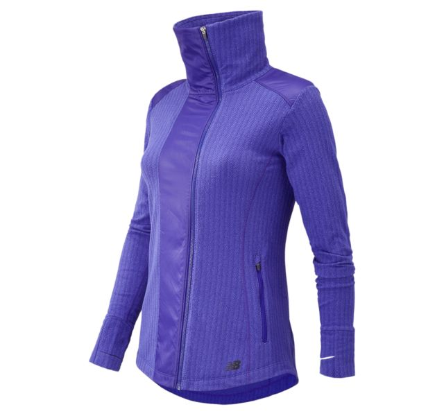 Women's Heat Jacket