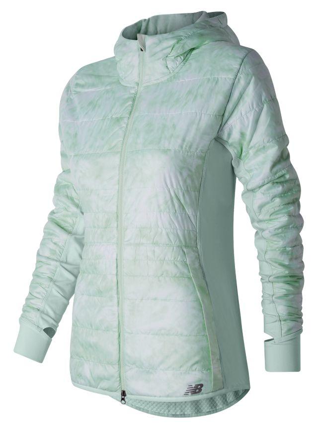 NB Heat Hybrid Jacket