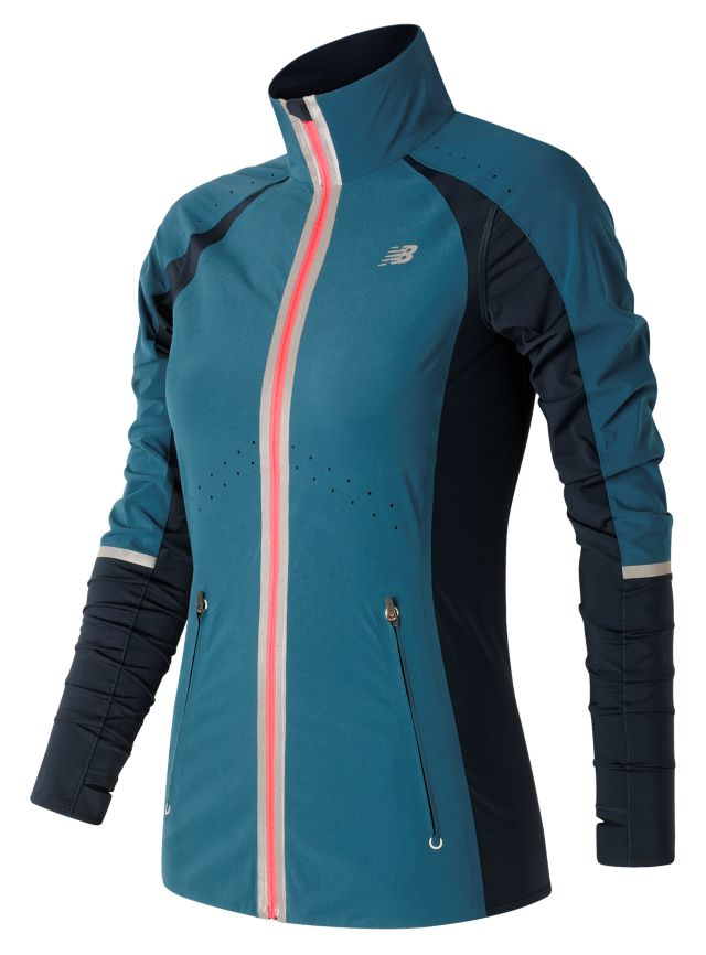 Precision Run Jacket