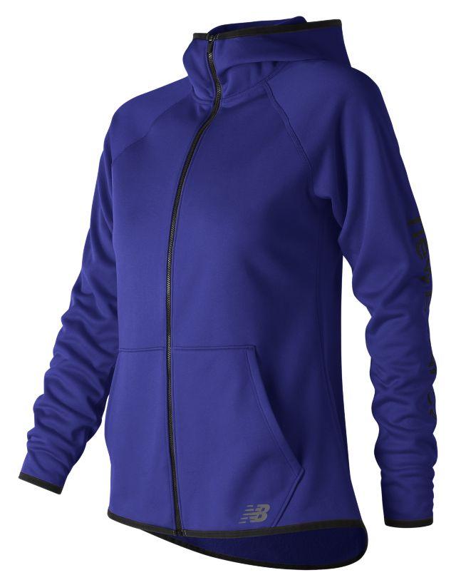 Women's NB CoreFleece Full Zip