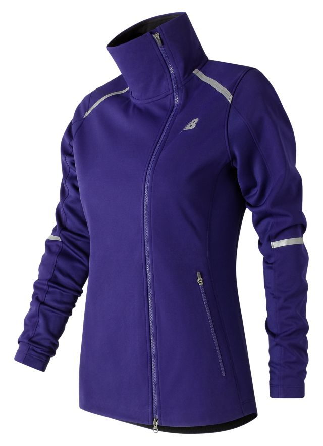 Women's Windblocker Jacket