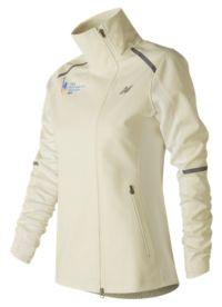 Women's NYC Marathon Windblocker Jacket