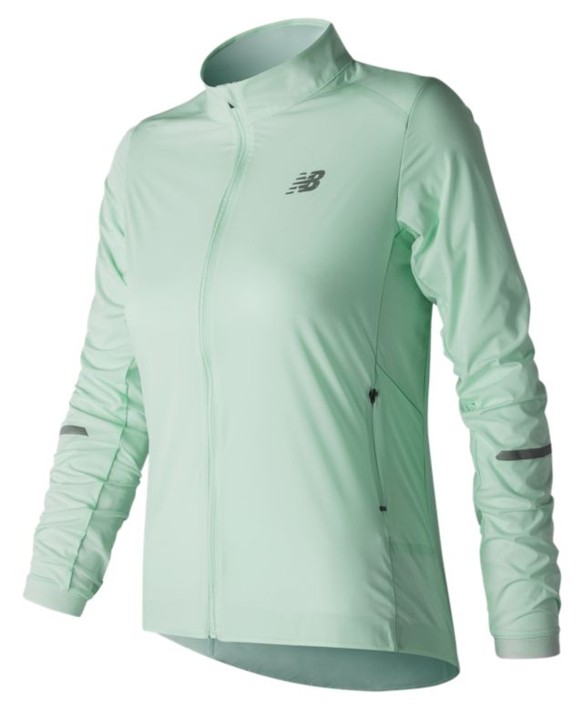 Women's Speed Run Jacket