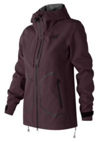 247 Luxe 3 Layer Jacket