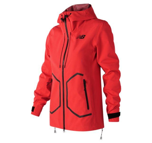 Women's 247 Luxe 3 Layer Jacket