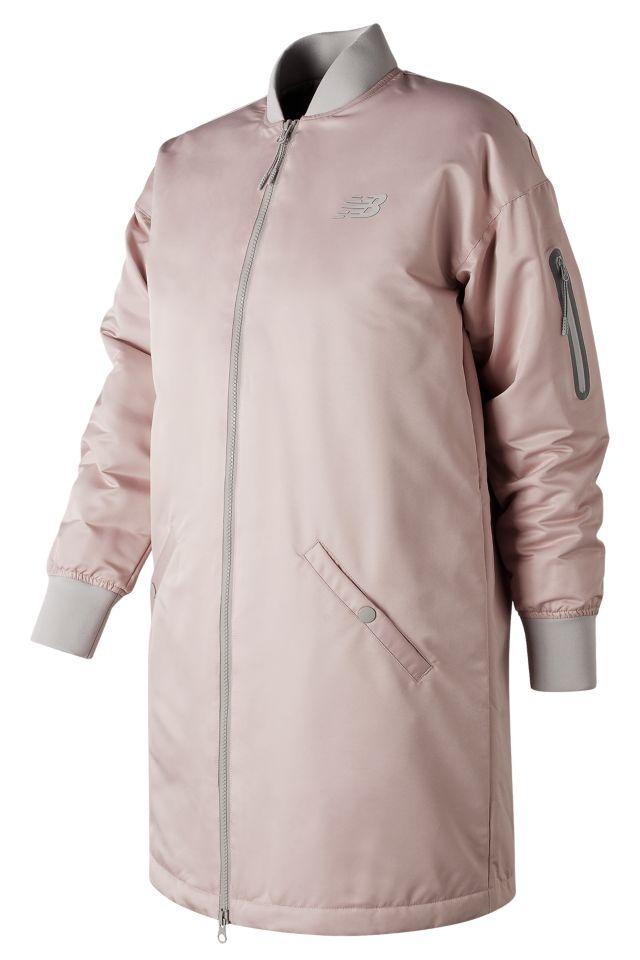 Women's 247 Luxe MA1 Flight Jacket