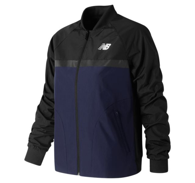 Women's NB Athletics 78 Jacket