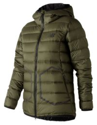 247 Luxe Down Jacket