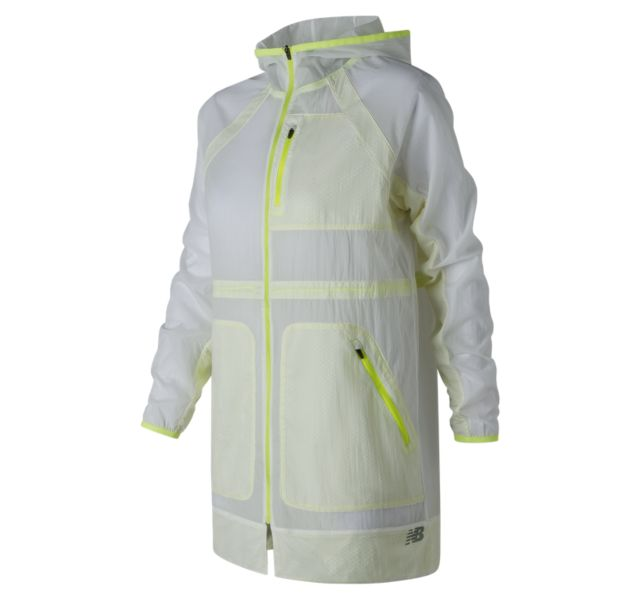 Women's Determination Jacket