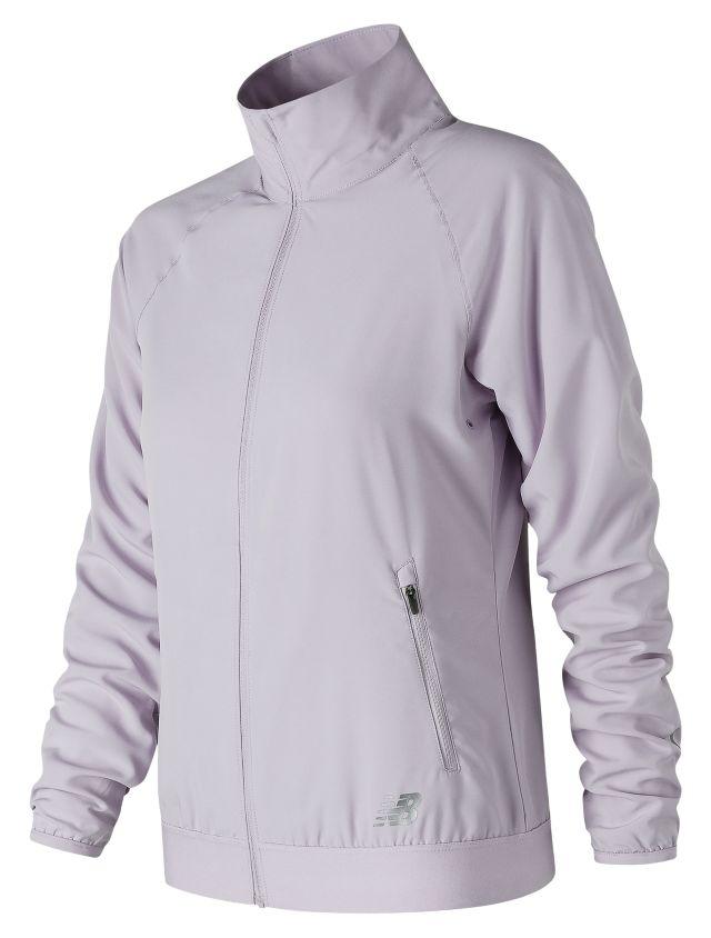 Women's Accelerate Jacket