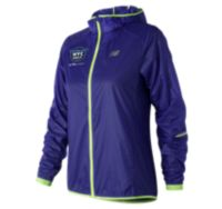 Women's 2018 United NYC Half Ultralight Packable Jacket