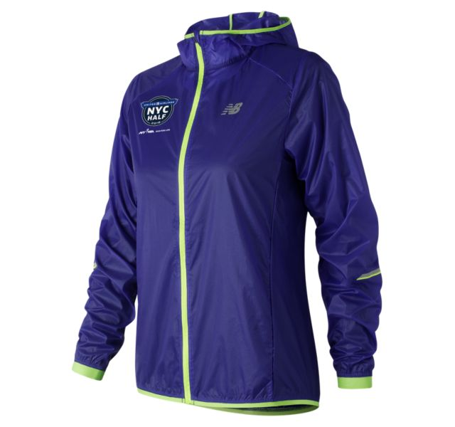 Women's United NYC Half Ultralight Packable Jacket