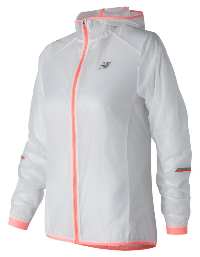 Women's Ultralight Packable Jacket