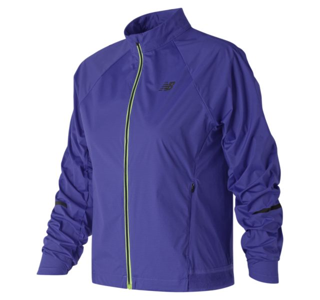 Women's Vented Precision Jacket