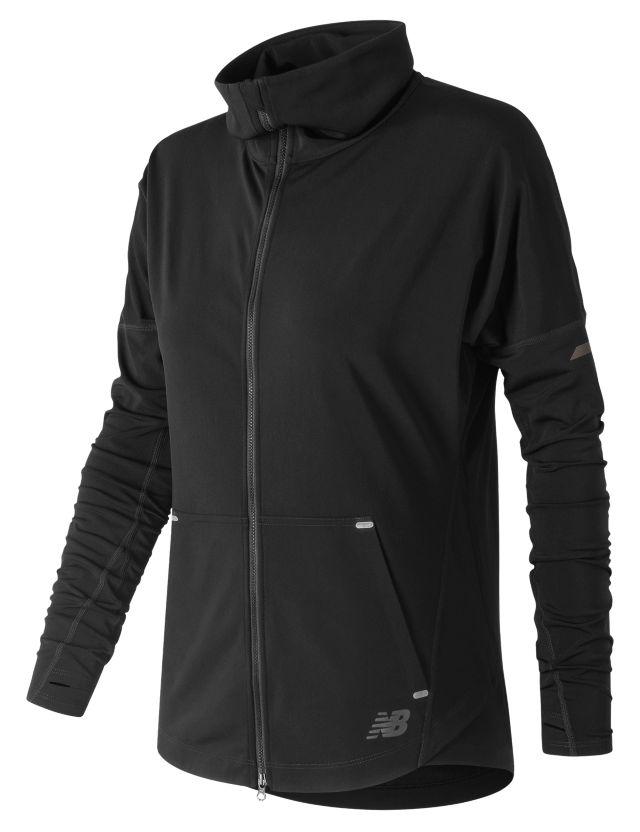 Women's NB Heat Jacket