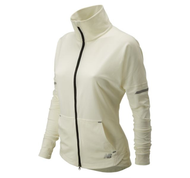 Women's NB Heat Jacket