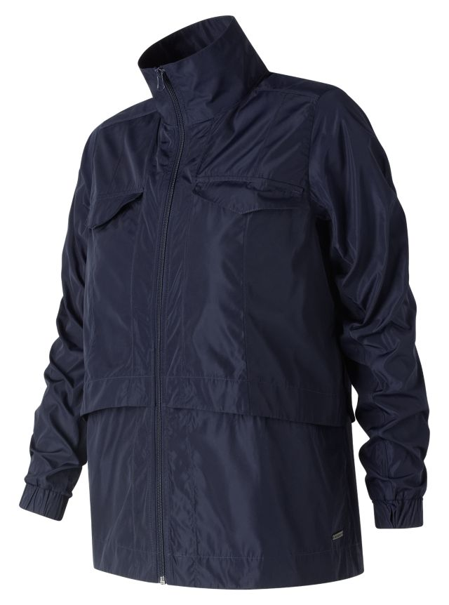 Women's Journey Jacket