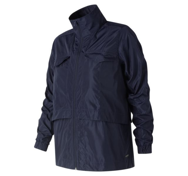 Women's Journey Jacket