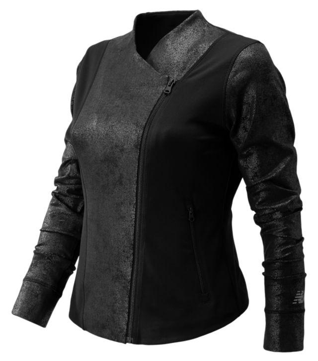 Women's Studio Bomber Jacket