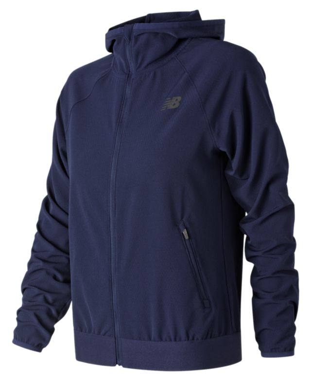 Women's Accelerate Track Jacket