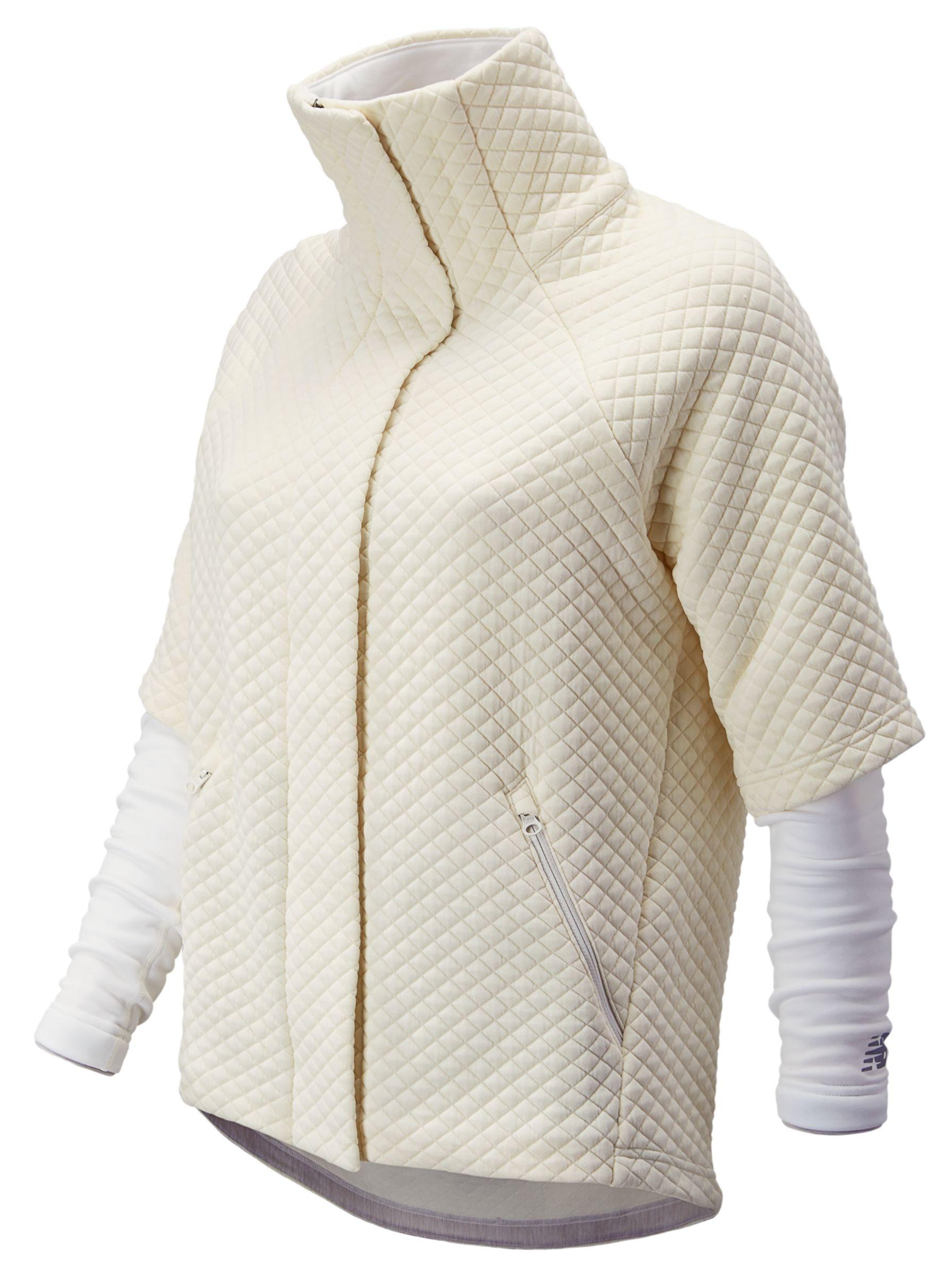 Women's NB Heat Loft Intensity Jacket