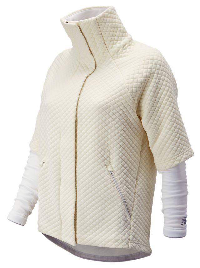 Women's NB Heat Loft Intensity Jacket