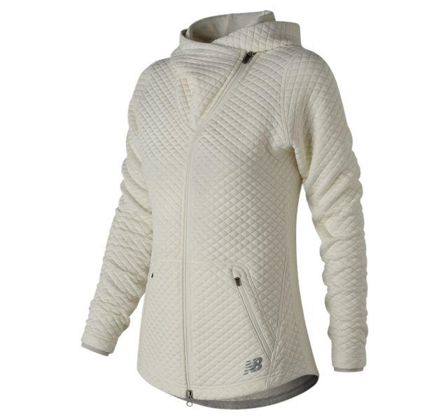 Women's NB Heat Loft Asym Jacket