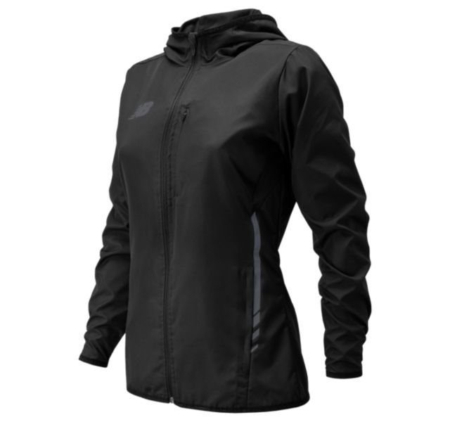 Women's Core Training Rain Jacket