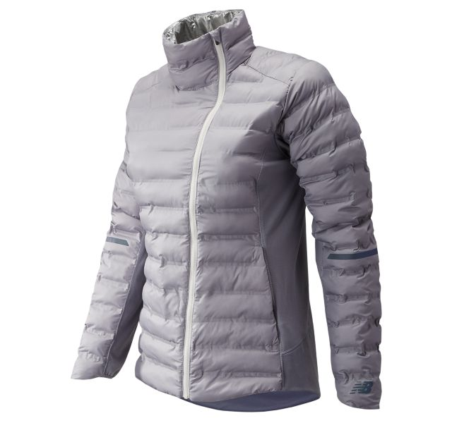 Women's NB Radiant Heat Bonded Jacket