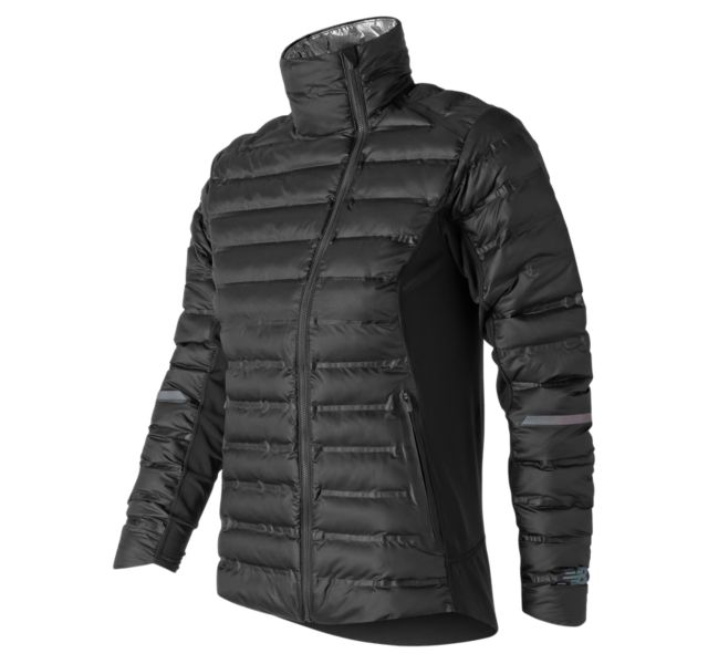 Women's NB Radiant Heat Bonded Jacket
