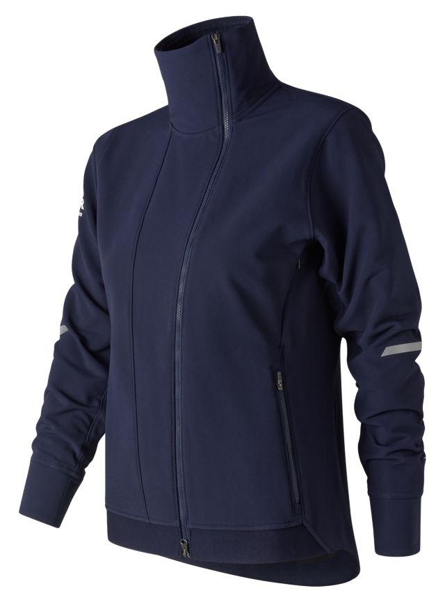 Women's Run for Life Winterwatch Jacket