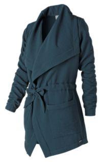 Women's Studio Tie Waist Jacket